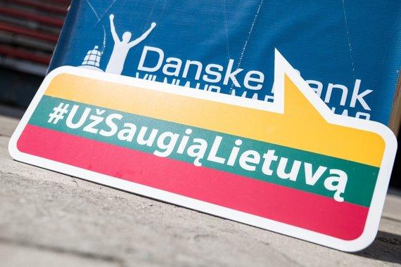 Projekto partnerio nuotr./Diana Lobačevskė vedė treniruotę vaikų dienos centrų auklėtiniams