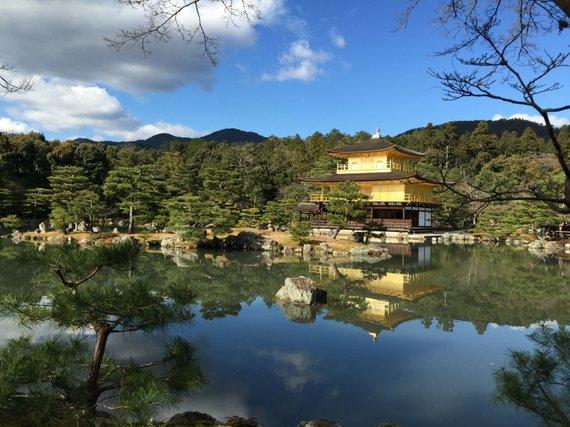Asmeninio archyvo nuotr./Studento įspūdžiai iš praktikos Japonijoje: jei niekur nekeliauji, iš kur bus noras grįžti namo?