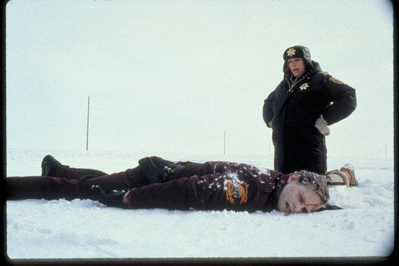 """""""Skalvijos"""" nuotr./Į sostinės kino ekranus trumpam sugrįžta brolių Coenų """"Fargo"""""""