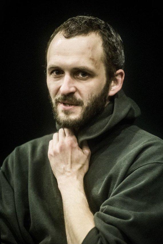 D.Matvejevo nuotr./Andrius Jevesejevas