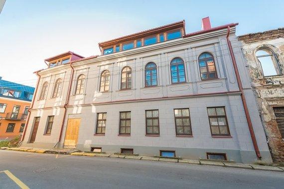 Kauno miesto savivaldybės nuotr./Vilniaus g. 29, Kaunas