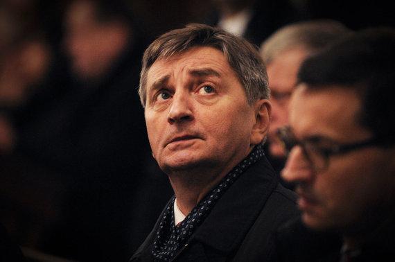 """Scanpix""/""SIPA"" nuotr./Marekas Kuchcinskis"