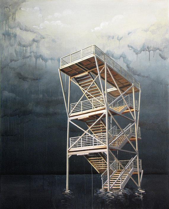 Michael Grudziecki nuotr./Michael Grudziecki. Sea Forts