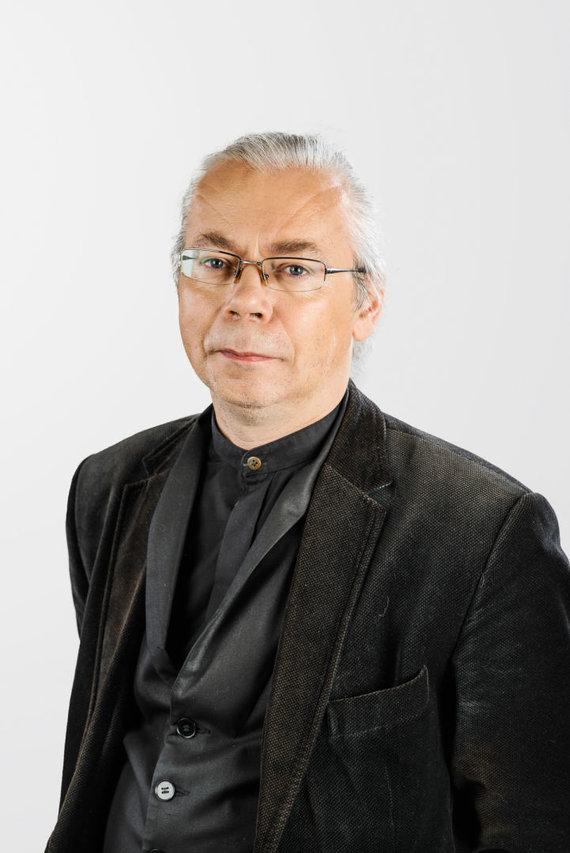 KTU nuotr./Kęstutis Zaleckis