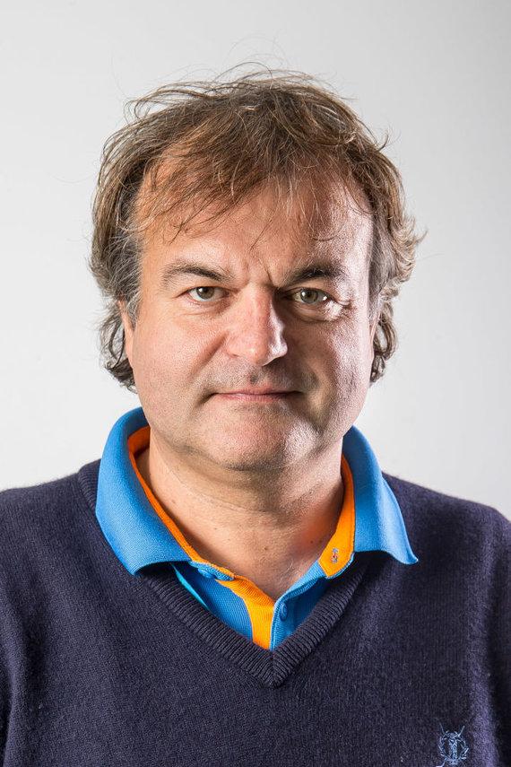 Sander Ilvest/ Postimees nuotr./Marko Kaljuveeris