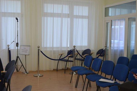 Neringos Tuškevičienės nuotr./Balandžio 10-osios Širvintų rajono savivaldybės tarybos posėdis