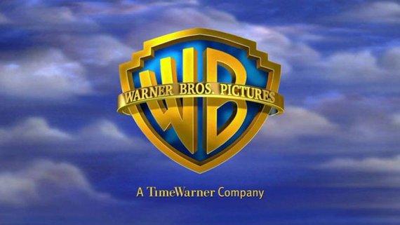 Warner Bros logotipas