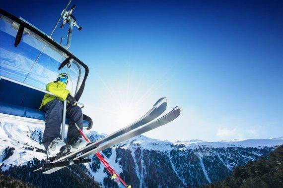 123rf.com nuotr. / Kalnuose