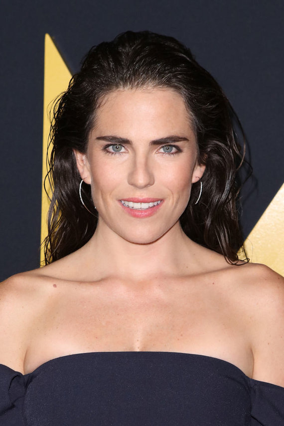 Vida Press nuotr./Karla Souza