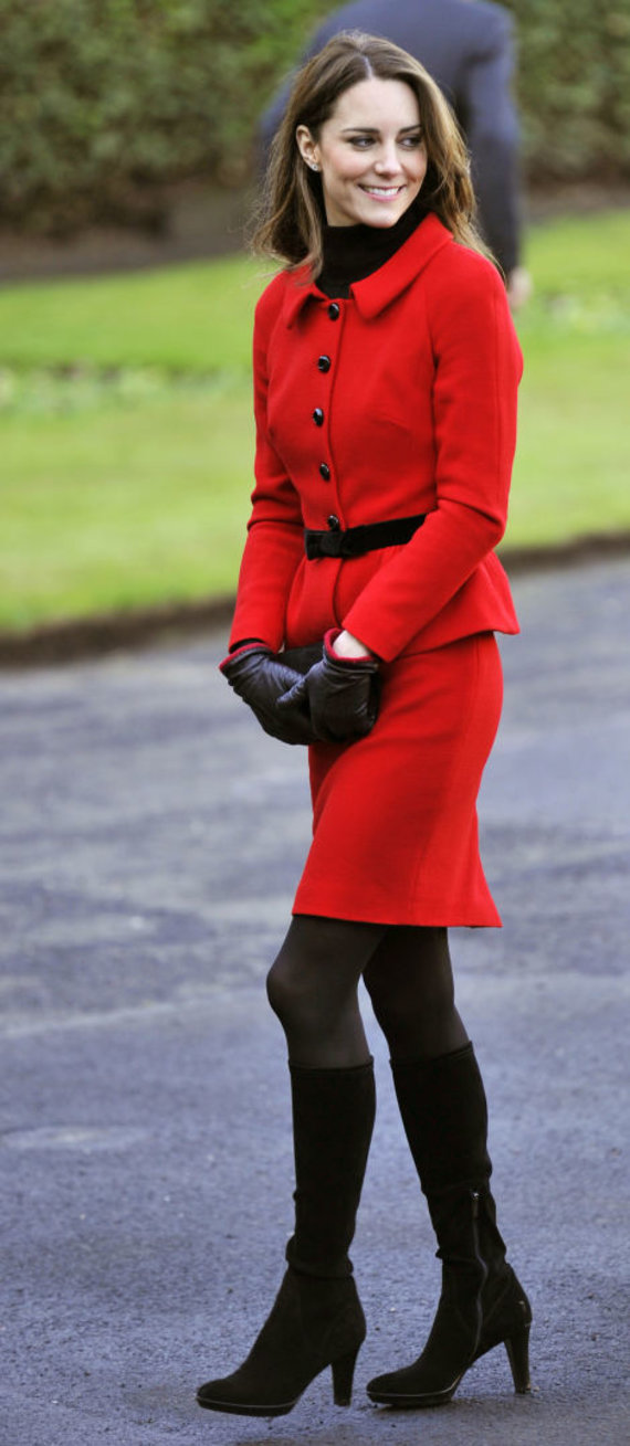 """Scanpix""/AP nuotr./Kate Middleton"