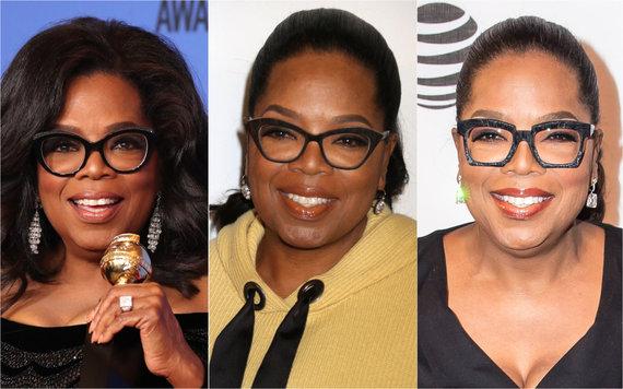 """Reuters""/ ""Scanpix""/ ""Xposure""/ SIPA USA nuotr./Oprah Winfrey"
