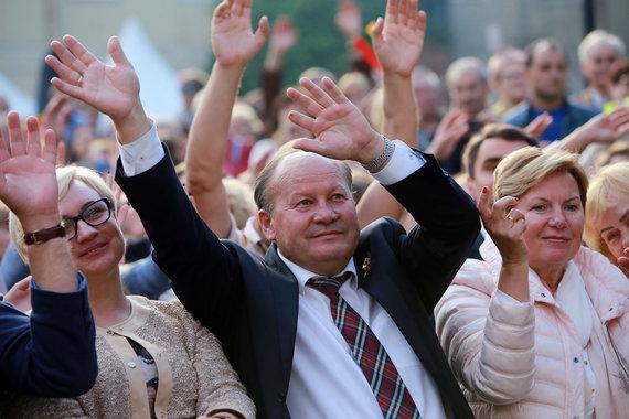 Aliaus Koroliovo/15min nuotr./Valerijus Makūnas