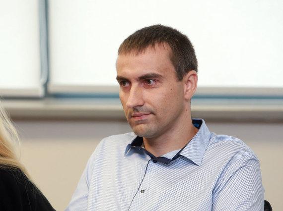 Aliaus Koroliovo/15min nuotr./Mindaugas Venckus