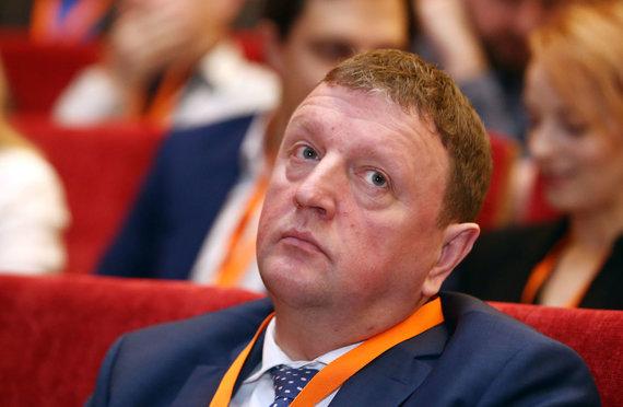 Aliaus Koroliovo/15min nuotr./Vitalijus Gailius