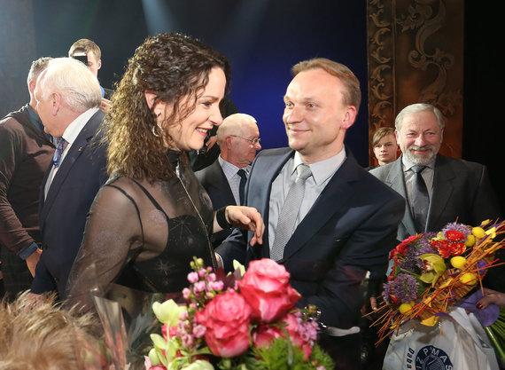 Aliaus Koroliovo / 15min nuotr./Ingrida Veliutė