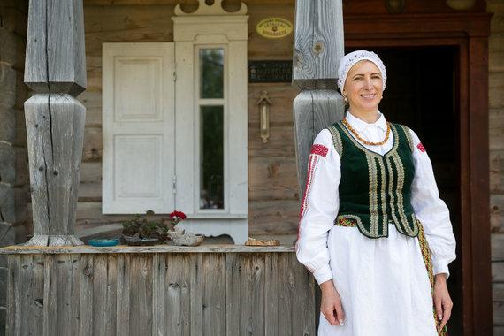Žygimanto Gedvilos / 15min nuotr./Neringa Linkevičienė