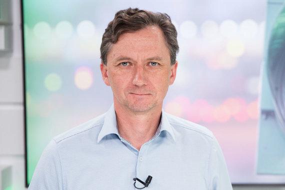 Žygimanto Gedvilos / 15min nuotr./Tomas Kamaitis