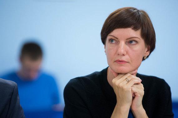 Žygimanto Gedvilos / 15min nuotr./Monika Garbačiauskaitė-Budrienė