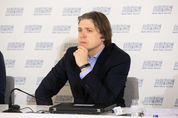 Žygimanto Gedvilos / 15min nuotr./Kęstutis Kupšys