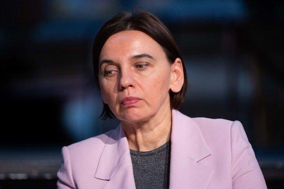 Žygimanto Gedvilos / 15min nuotr./Birutė Brasiūnienė