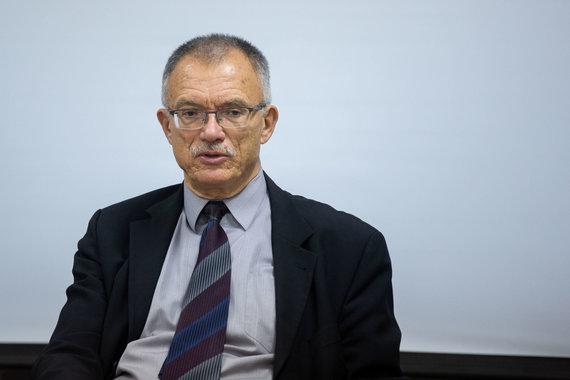 Žygimanto Gedvilos / 15min nuotr./Petras Vaitiekūnas
