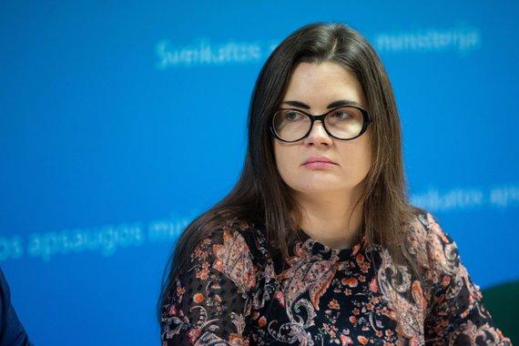 Žygimanto Gedvilos / 15min nuotr./Lina Bušinskaitė-Šriubėnė