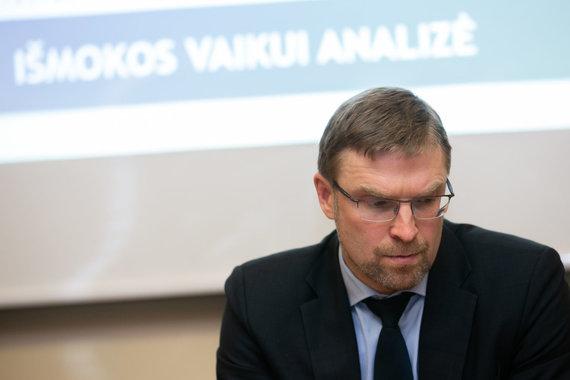 Žygimanto Gedvilos / 15min nuotr./Linas Kukuraitis