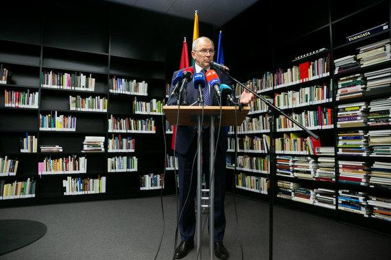 Žygimanto Gedvilos / 15min nuotr./Vytenis Andriukaitis