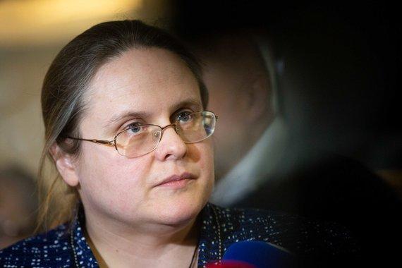 Žygimanto Gedvilos / 15min nuotr./Agnė Širinskienė