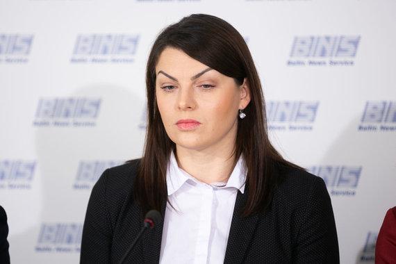 Žygimanto Gedvilos / 15min nuotr./Rasa Kazėnienė