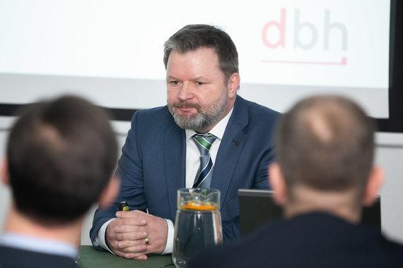 Žygimanto Gedvilos / 15min nuotr./Uwe Liebschner