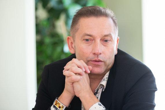 Žygimanto Gedvilos / 15min nuotr./Vladimiras Simonko