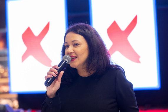 Žygimanto Gedvilos / 15min nuotr./Kristina Meidė