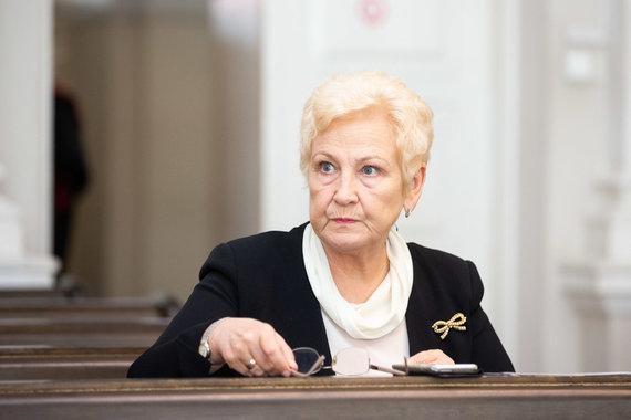 Žygimanto Gedvilos / 15min nuotr./Irena Degutienė