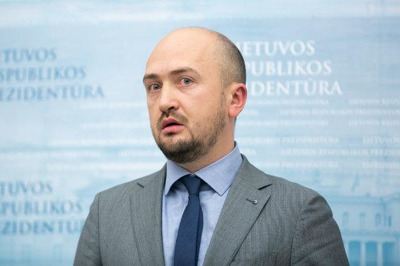 Žygimanto Gedvilos / 15min nuotr./Sergejus Muravjovas