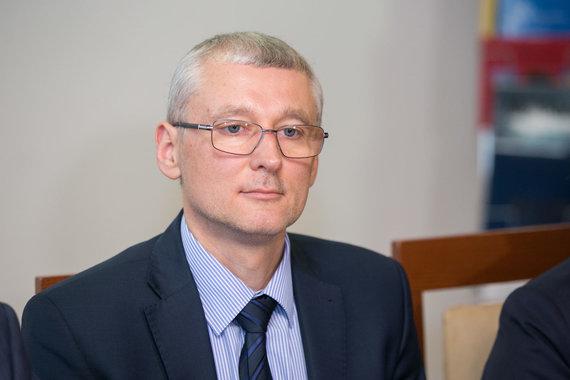 Žygimanto Gedvilos / 15min nuotr./Darius Remeika