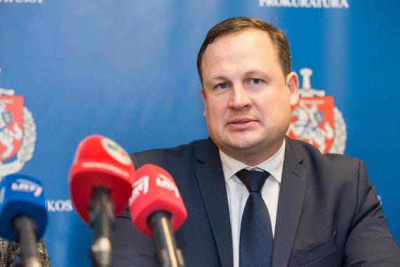 Žygimanto Gedvilos / 15min nuotr./Evaldas Pašilis