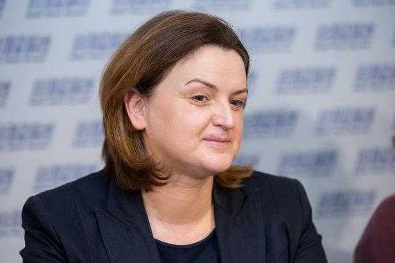 Žygimanto Gedvilos / 15min nuotr./Ieva Drėgvienė