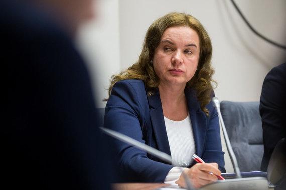 Žygimanto Gedvilos / 15min nuotr./Milda Vainiutė