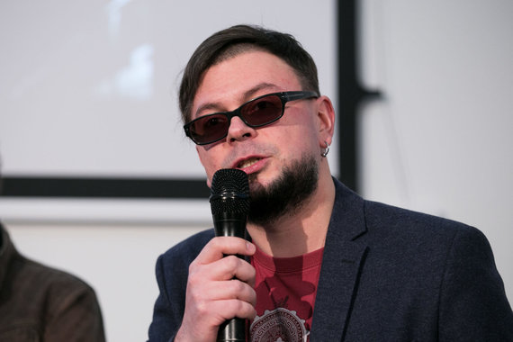 Žygimanto Gedvilos / 15min nuotr./Domantas Razauskas