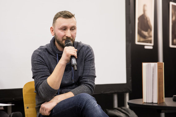 Žygimanto Gedvilos / 15min nuotr./Kęstutis Šapoka