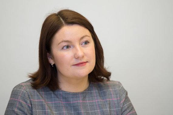 Žygimanto Gedvilos / 15min nuotr./Kristina Belikova