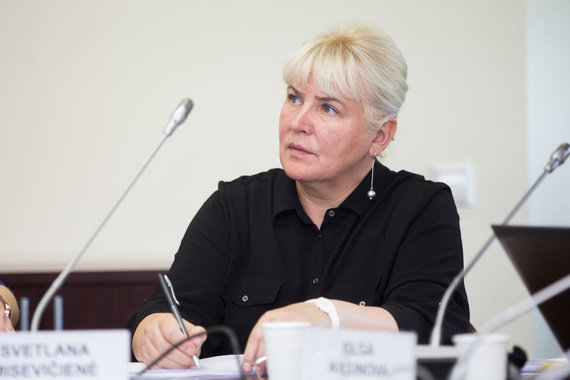 Žygimanto Gedvilos / 15min nuotr./Svetlana Misevičienė