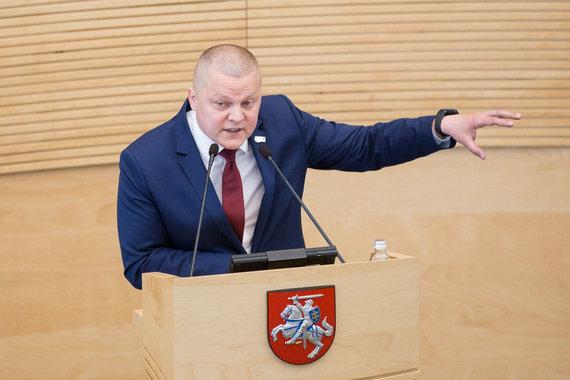 Žygimanto Gedvilos / 15min nuotr./Dainius Gaižauskas
