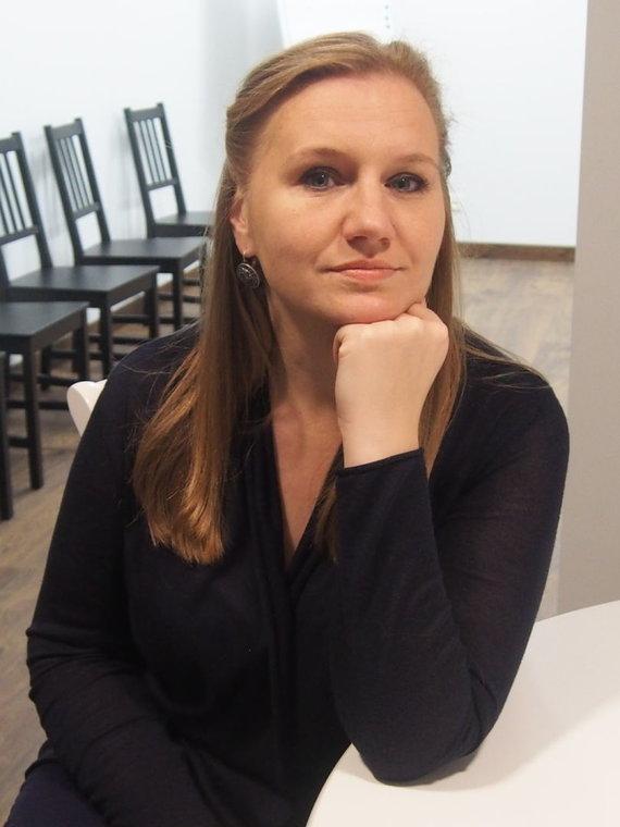Asmeninio archyvo nuotr./Milda Lukašonokienė