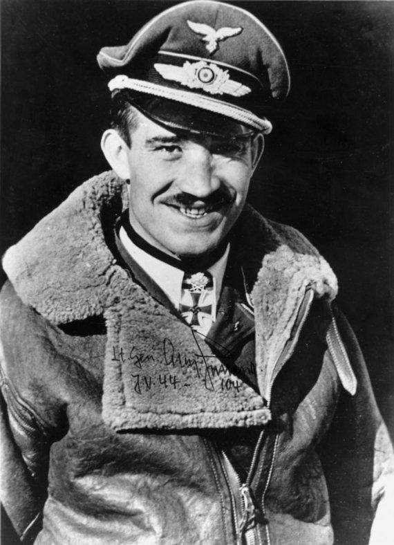 Leidyklos nuotr./Adolfas Jozefas Ferdinandas Galandas (1912–1996)