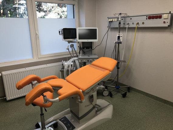 Kauno klinikų nuotr./Kauno klinikose atidarytas Reprodukcinės medicinos centras