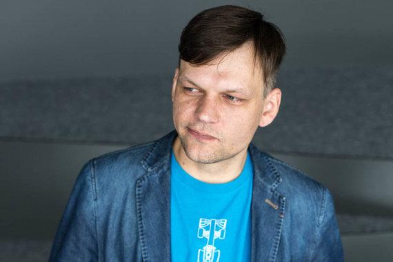 Projekto partnerių nuotr./Artūras Rumiancevas