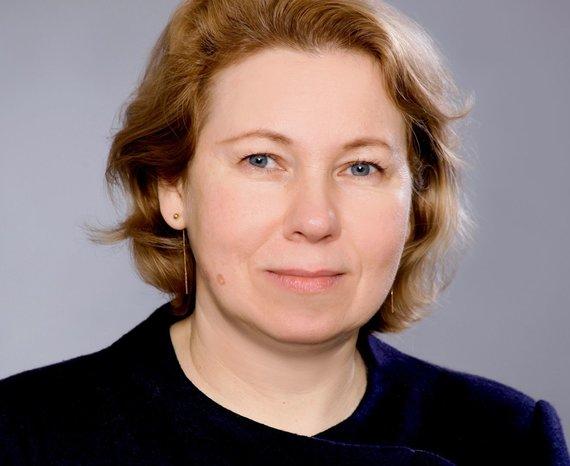 Asmeninio albumo nuotr./Daiva Žukauskienė