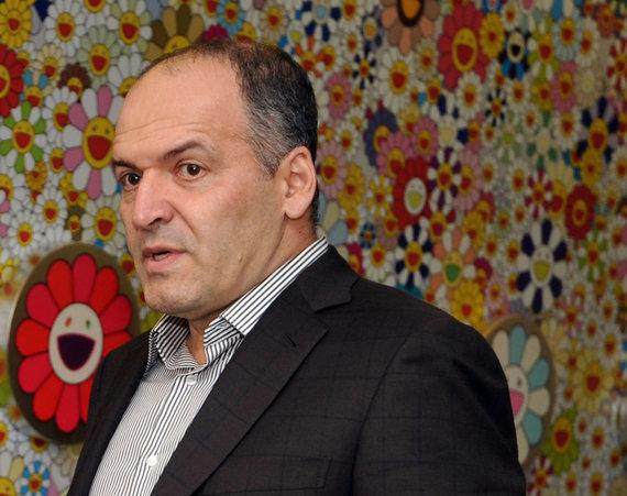 """AFP/""""Scanpix"""" nuotr./Viktoras Pinčiukas"""